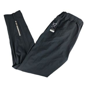 Ideology Training Pants Tapered Stretch Reflective